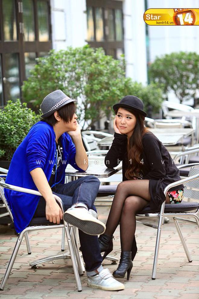 8 năm sau khi Wanbi Tuấn Anh qua đời, cuộc sống của bạn gái người Hàn Quốc hiện tại ra sao? - ảnh 5