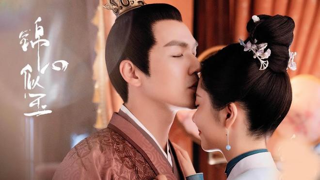 Top 10 phim cổ trang có điểm cao nhất nửa đầu 2021: Nhiệt Ba bị cái tên vô danh đàn áp, Tiêu Chiến mất hạng 1 vào tay kẻ thù - Ảnh 3.