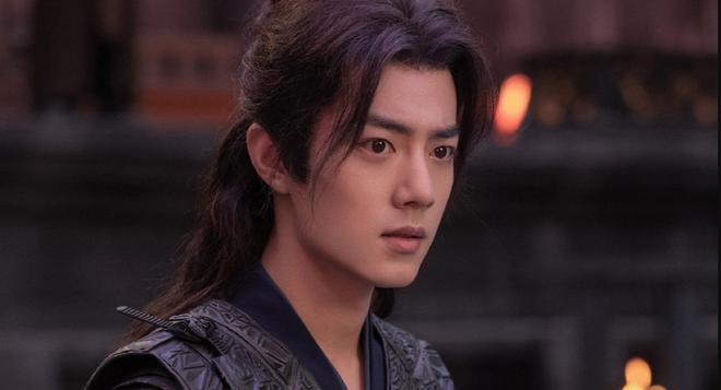 Top 10 phim cổ trang có điểm cao nhất nửa đầu 2021: Nhiệt Ba bị cái tên vô danh đàn áp, Tiêu Chiến mất hạng 1 vào tay kẻ thù - Ảnh 4.