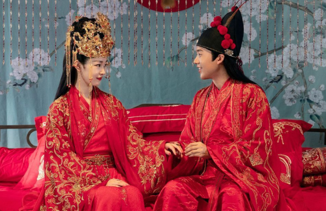 Top 10 phim cổ trang có điểm cao nhất nửa đầu 2021: Nhiệt Ba bị cái tên vô danh đàn áp, Tiêu Chiến mất hạng 1 vào tay kẻ thù - Ảnh 5.