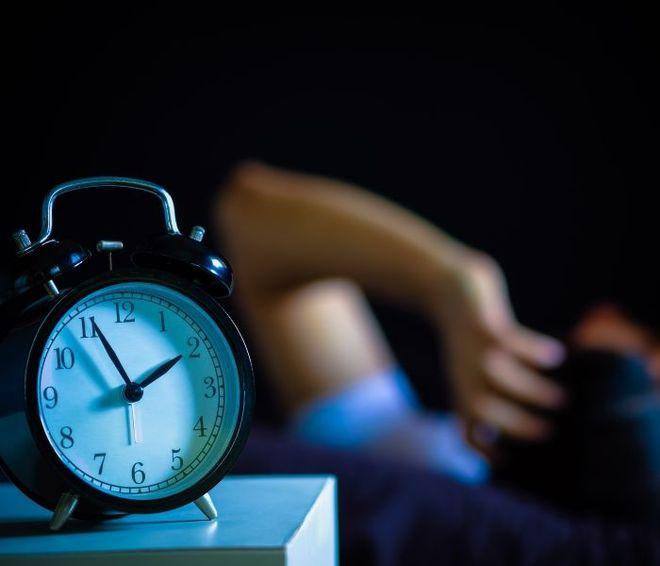 Không phân biệt nam nữ, có 4 triệu chứng xuất hiện khi ngủ là dấu hiệu điển hình của bệnh tiểu đường - ảnh 4