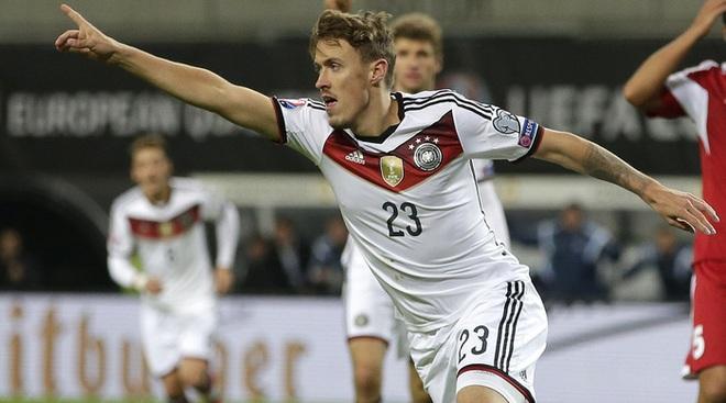 Preview ĐT bóng đá Olympic Đức: Bại binh phục hận - ảnh 6