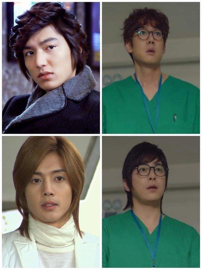 Chả phải mình Song Hye Kyo, hội chúa hề Hospital Playlist triệu hồi cả Lee Min Ho (Vườn Sao Băng) đây này! - Ảnh 1.