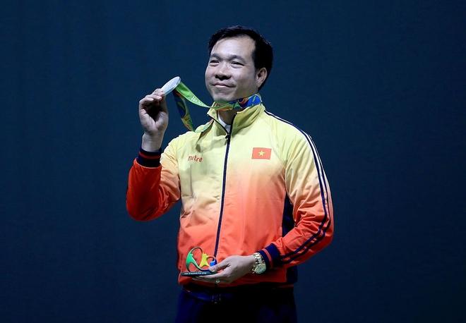 Olympic Tokyo ngày 23/7: Bắn cung mở hàng cho đoàn thể thao Việt Nam - Ảnh 19.