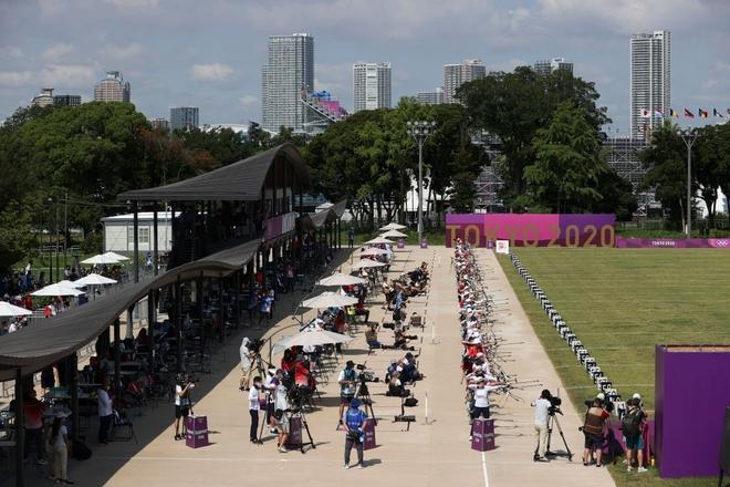 Olympic Tokyo ngày 23/7: Bắn cung mở hàng cho đoàn thể thao Việt Nam - Ảnh 17.