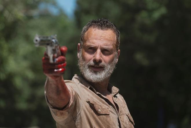 Kingdom của Jeon Ji Hyun hóa ra lại làm được điều The Walking Dead 11 năm nay không làm nổi! - Ảnh 4.