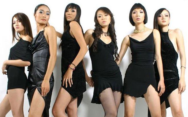 Làng mẫu Việt từng có 1 người xuất chúng không kém Thanh Hằng hay Xuân Lan, nhưng cuối cùng lại biến mất bí ẩn - ảnh 10