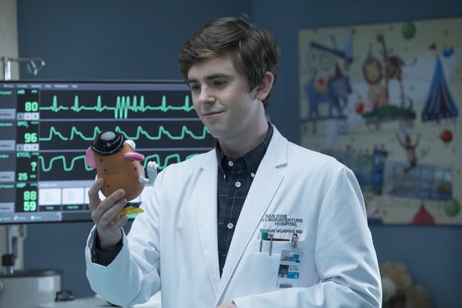 Xem The Good Doctor để được bác sĩ tự kỷ chữa lành, để hiểu vì sao đây là phim y khoa hot nhất hiện tại - ảnh 5