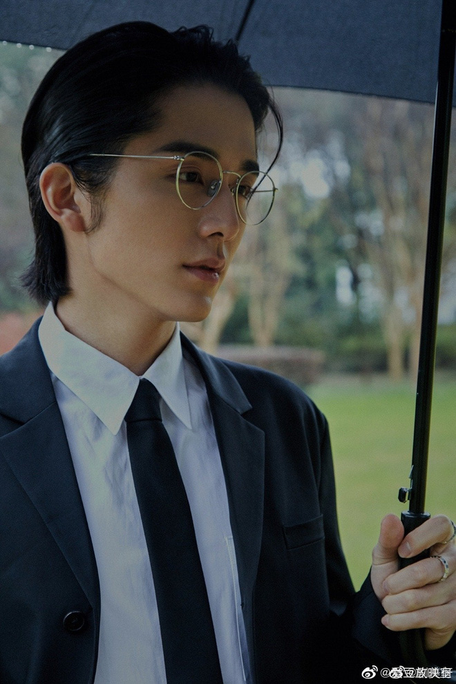 Anh nhỏ Trương Tân Thành lộ tạo hình gầy gò chuẩn thụ ở phim đam mỹ mới, fan không biết mừng hay lo nữa đây? - ảnh 7