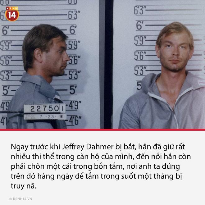 15 sự thật kinh hoàng về những kẻ sát nhân hàng loạt khét tiếng thế giới - ảnh 3