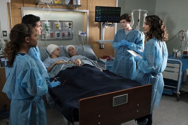 Xem The Good Doctor để được bác sĩ tự kỷ chữa lành, để hiểu vì sao đây là phim y khoa hot nhất hiện tại - ảnh 4