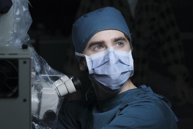 Xem The Good Doctor để được bác sĩ tự kỷ chữa lành, để hiểu vì sao đây là phim y khoa hot nhất hiện tại - ảnh 6