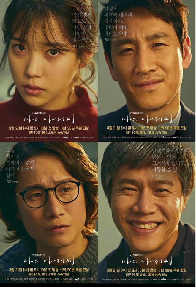 Hãy xem 5 phim Hàn buồn nhất trên Netflix nếu bạn muốn khóc thật to để trút bỏ hết gánh nặng trong lòng - Ảnh 5.
