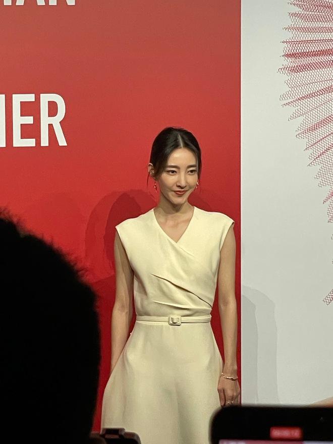 Sự kiện hot nhất hôm nay: Triệu Lệ Dĩnh lộng lẫy như nữ thần, lu mờ cả mỹ nhân Bắc Kinh Cảnh Điềm cùng dàn sao quyền lực - ảnh 5