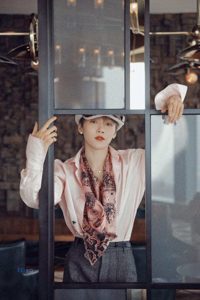 Sự kiện hot nhất hôm nay: Triệu Lệ Dĩnh lộng lẫy như nữ thần, lu mờ cả mỹ nhân Bắc Kinh Cảnh Điềm cùng dàn sao quyền lực - ảnh 8