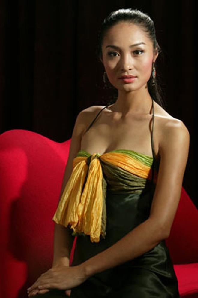 Làng mẫu Việt từng có 1 người xuất chúng không kém Thanh Hằng hay Xuân Lan, nhưng cuối cùng lại biến mất bí ẩn - ảnh 2