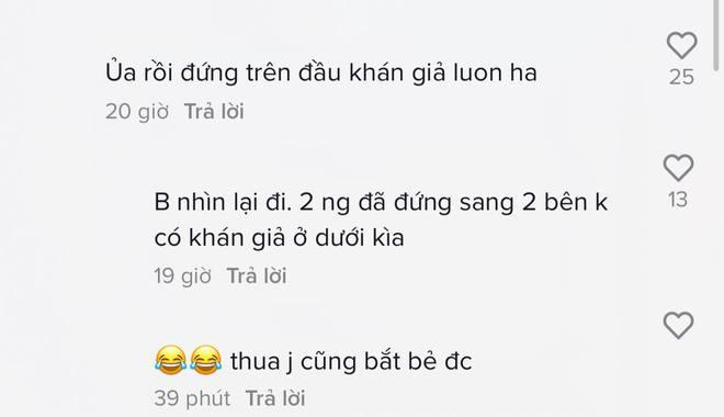 Đan Trường - Cẩm Ly gây trố mắt với sân khấu di chuyển trên không nhưng netizen lại đánh giá không tôn trọng khán giả? - ảnh 3