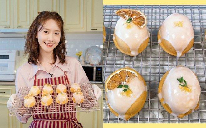Yuri xếp hạng thành viên SNSD nấu ăn đỉnh nhất: Có kênh YouTube ẩm thực nhưng ngọc trai đen phải chào thua mỹ nhân này - ảnh 2
