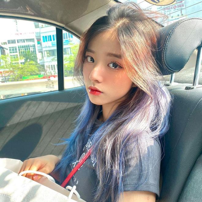 """Bị nghi """"dao kéo"""" mũi, gái xinh được mệnh danh Yena đời thực nói gì mà netizen kéo vào bình luận tưng bừng? - ảnh 2"""