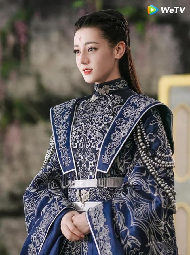 Địch Lệ Nhiệt Ba lên xe hoa trong phim đến tận 6 lần, là cô dâu của loạt mỹ nam đình đám nhất xứ Trung - ảnh 12