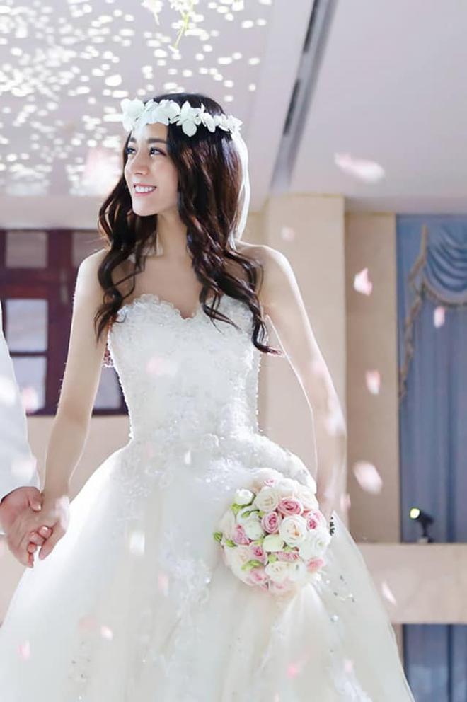 Địch Lệ Nhiệt Ba lên xe hoa trong phim đến tận 6 lần, là cô dâu của loạt mỹ nam đình đám nhất xứ Trung - ảnh 16