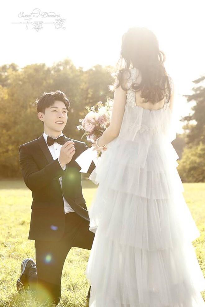 Địch Lệ Nhiệt Ba lên xe hoa trong phim đến tận 6 lần, là cô dâu của loạt mỹ nam đình đám nhất xứ Trung - ảnh 13