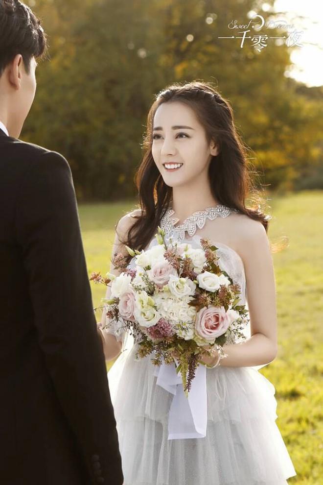 Địch Lệ Nhiệt Ba lên xe hoa trong phim đến tận 6 lần, là cô dâu của loạt mỹ nam đình đám nhất xứ Trung - ảnh 15