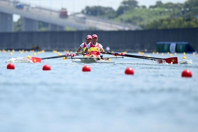 Trực tiếp Olympic Tokyo hôm 25/7: Ngày buồn của đoàn thể thao Việt Nam - Ảnh 22.