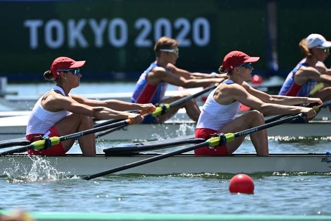 Trực tiếp Olympic Tokyo hôm 25/7: Ngày buồn của đoàn thể thao Việt Nam - Ảnh 17.