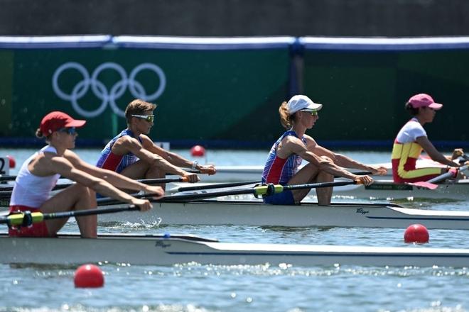 Trực tiếp Olympic Tokyo hôm 25/7: Ngày buồn của đoàn thể thao Việt Nam - Ảnh 19.