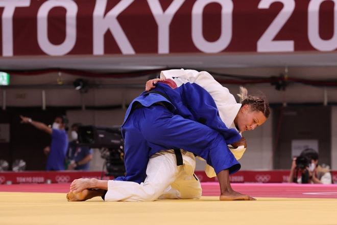 Trực tiếp Olympic Tokyo hôm 25/7: Ngày buồn của đoàn thể thao Việt Nam - Ảnh 16.