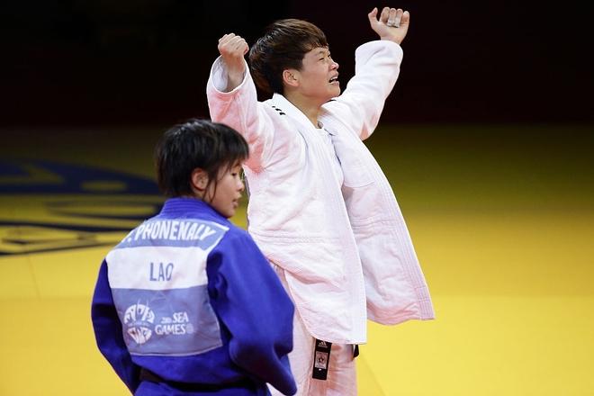 Trực tiếp Olympic Tokyo hôm 25/7: Ngày buồn của đoàn thể thao Việt Nam - Ảnh 15.