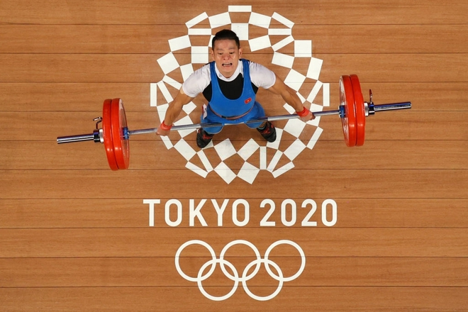 Trực tiếp Olympic Tokyo hôm 25/7: Ngày buồn của đoàn thể thao Việt Nam - Ảnh 8.