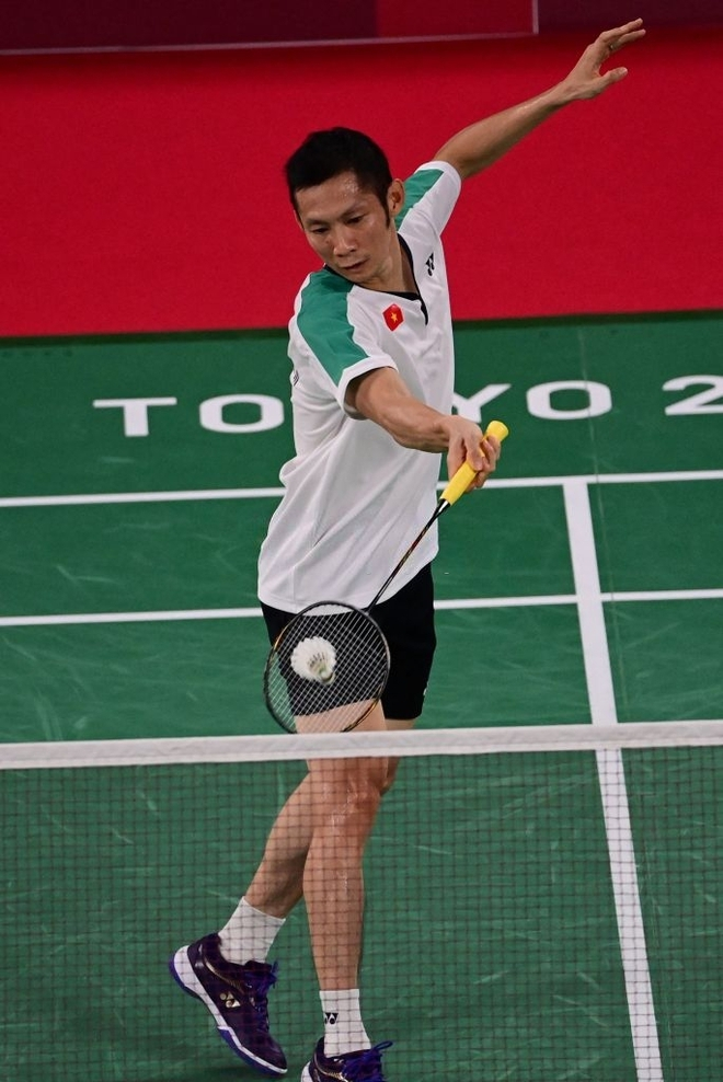 Trực tiếp Olympic Tokyo hôm 25/7: Ngày buồn của đoàn thể thao Việt Nam - Ảnh 4.