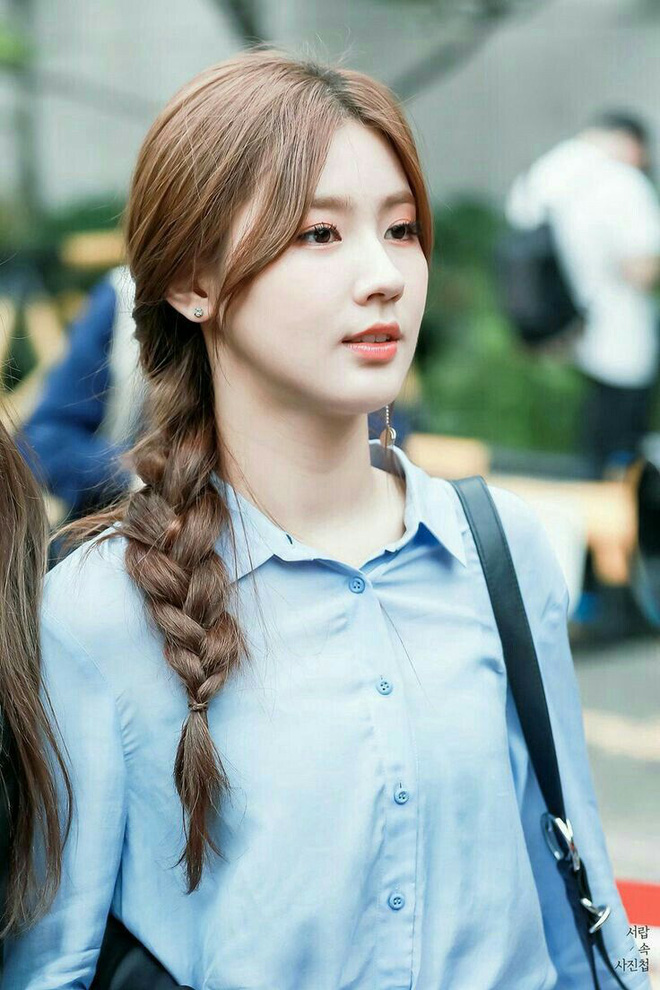 Từ câu chuyện của Miyeon ((G)I-DLE), ta sẽ rút ra bài học: Chưa cần thẩm mỹ, đổi style makeup là đã lột xác rồi - ảnh 4