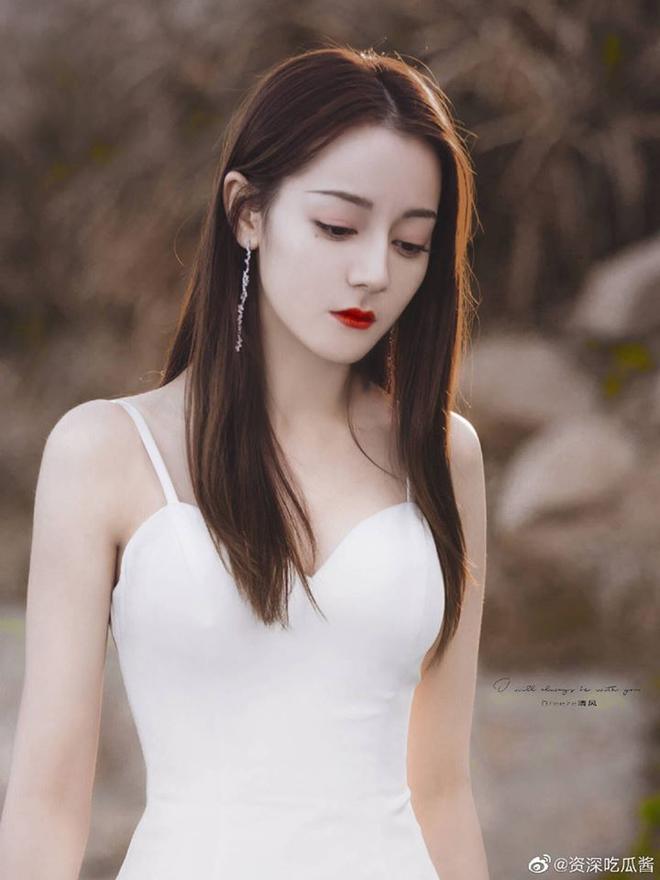 Địch Lệ Nhiệt Ba lên xe hoa trong phim đến tận 6 lần, là cô dâu của loạt mỹ nam đình đám nhất xứ Trung - ảnh 7