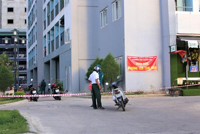 Đà Nẵng tạm đóng cửa cảng cá lớn nhất miền Trung do phát hiện nhiều ca nhiễm COVID-19 - ảnh 2