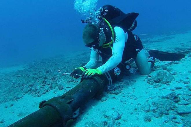 Tuyến cáp quang biển AAG sẽ được sửa xong vào cuối tháng 7 - ảnh 1