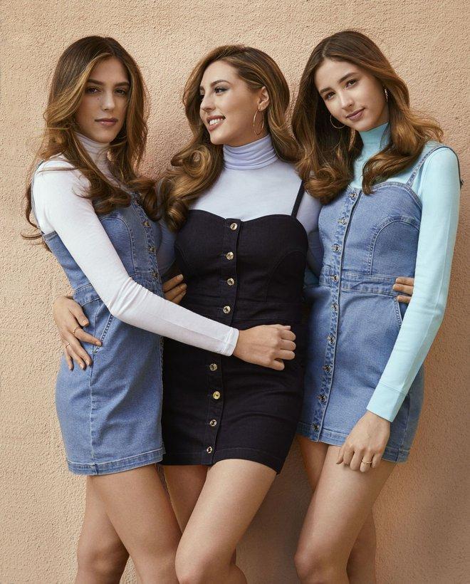 Không phải Kardashian, nhà tài tử Rambo mới là gia đình cực phẩm: Cả 3 ái nữ đều đẹp như Hoa hậu, mã gene báu vật là đây! - ảnh 28