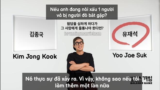 Haha (Running Man): Từ chối sống như Yoo Jae Suk, muốn đổi ngoại hình cùng Lee Kwang Soo - ảnh 1