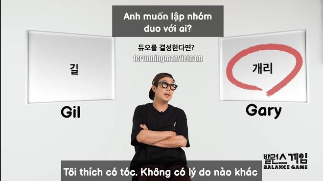 Haha (Running Man): Từ chối sống như Yoo Jae Suk, muốn đổi ngoại hình cùng Lee Kwang Soo - ảnh 5