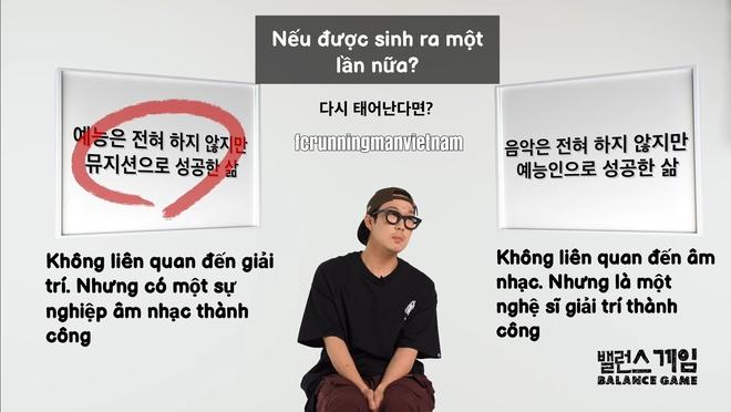 Haha (Running Man): Từ chối sống như Yoo Jae Suk, muốn đổi ngoại hình cùng Lee Kwang Soo - ảnh 8