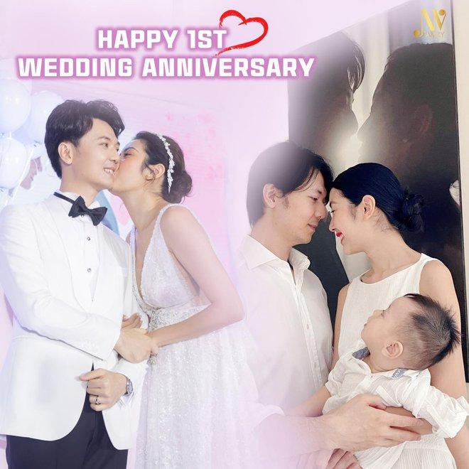 Á hậu Thuý Vân tiết lộ 5 điều thay đổi sau đúng 1 năm kết hôn, nghe qua là biết chồng doanh nhân tâm lý cỡ nào! - ảnh 2