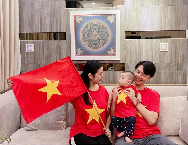 Á hậu Thuý Vân tiết lộ 5 điều thay đổi sau đúng 1 năm kết hôn, nghe qua là biết chồng doanh nhân tâm lý cỡ nào! - Ảnh 7.