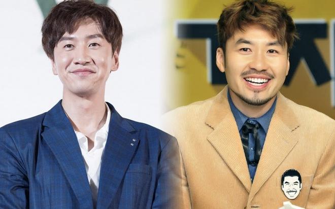 Haha (Running Man): Từ chối sống như Yoo Jae Suk, muốn đổi ngoại hình cùng Lee Kwang Soo - ảnh 4