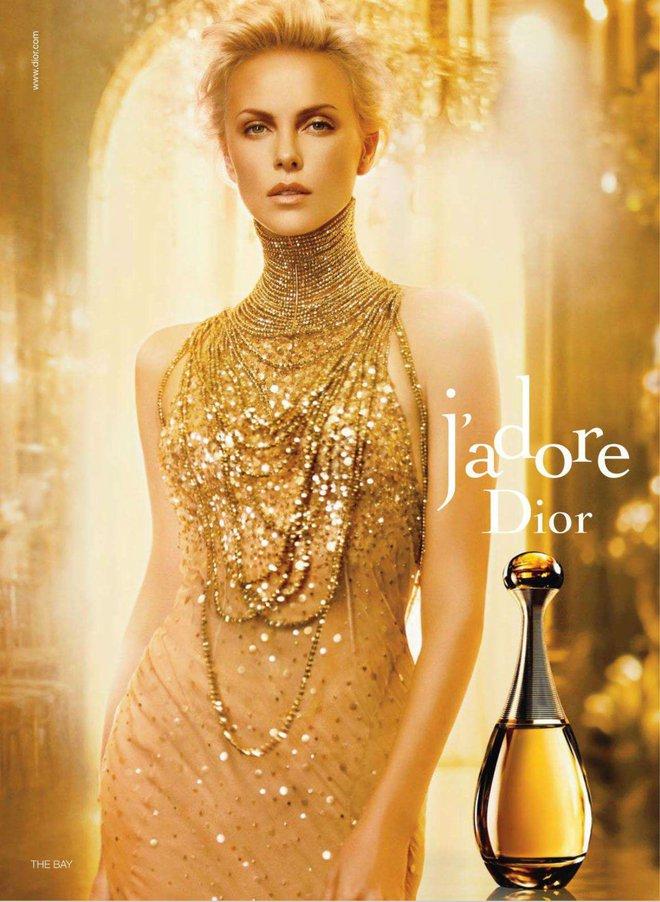 Trước Jisoo, đây mới là 3 người khiến dân tình nhìn là nhớ đến Dior, có nàng còn tạo nên lịch sử tại Oscar - ảnh 1