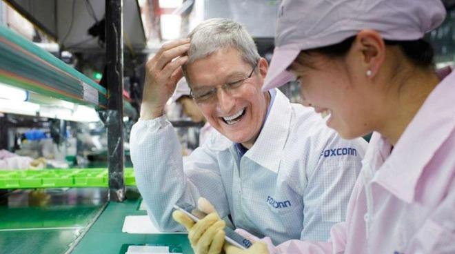 Apple đăng tin tuyển dụng nhiều vị trí làm việc tại Việt Nam - Ảnh 3.