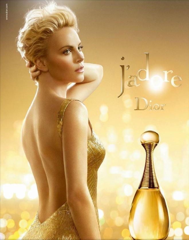 Trước Jisoo, đây mới là 3 người khiến dân tình nhìn là nhớ đến Dior, có nàng còn tạo nên lịch sử tại Oscar - ảnh 3