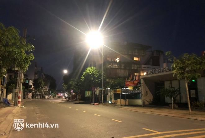 Trực tiếp: Toàn cảnh đường phố Sài Gòn sau 18h tối nay (26/7) - Ảnh 1.