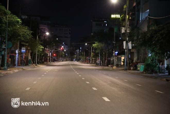 Trực tiếp: Toàn cảnh đường phố Sài Gòn sau 18h tối nay (26/7) - Ảnh 6.